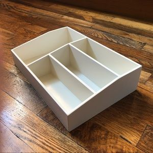 Makeup or desk organizer